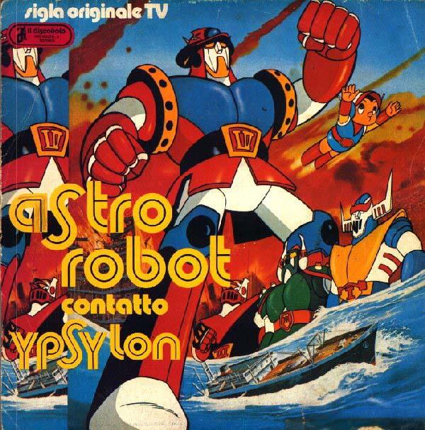 Astro Robot Streaming