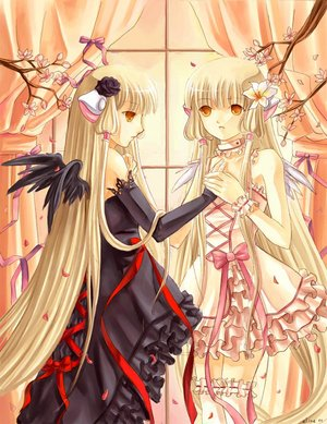 Episodi in streaming di chobits - Tavolo 19 streaming ita ...