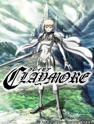 Episodi in streaming di claymore - Tavolo 19 streaming ita ...