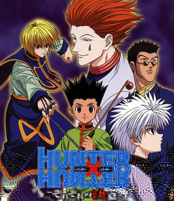 Hunter X Hunter Streaming