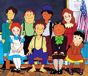 Episodi in streaming di le avventure di tom sawyer - Tavolo 19 streaming ita ...