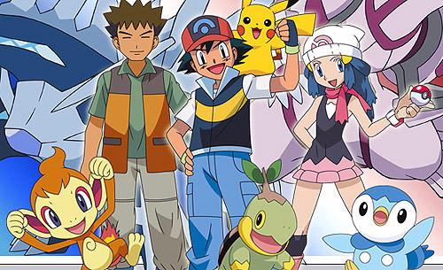 Episodi in streaming dei pokemon gt ludicer