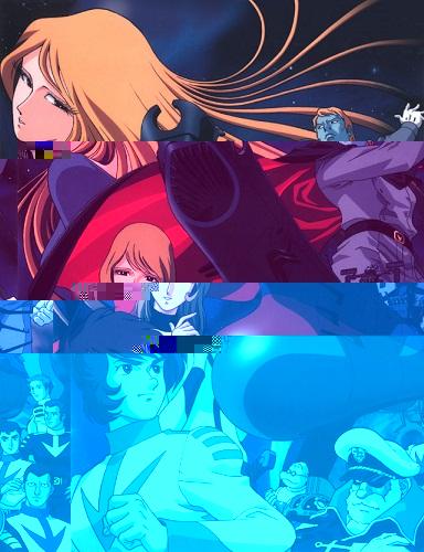 Space Battleship Yamato (Star Blazers) Live action movie ...