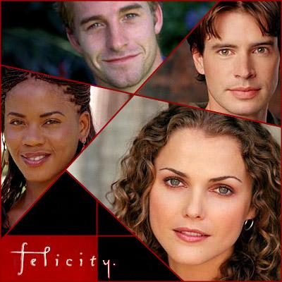 Felicity Stream