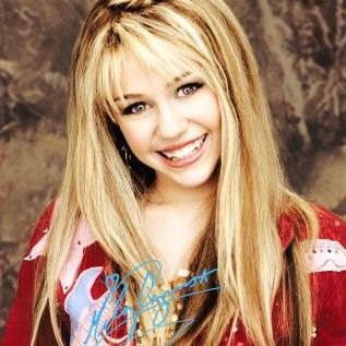 Hannah Montana - hannah-montana