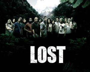 Lost Streaming