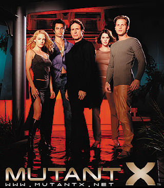 Episodi in streaming di mutant x - Tavolo 19 streaming ita ...
