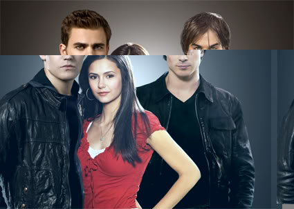 The Vampire diaries - I diari del vampiro