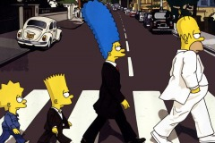 simpson-beatles