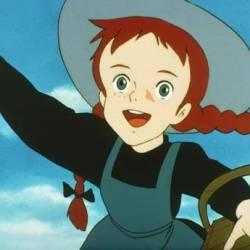 Immagini Anna dai capelli rossi | Ludicer.it