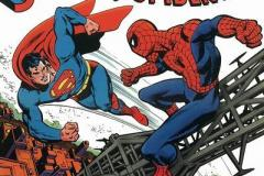 superman-spiderman