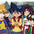 Beyblade V Force
