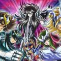 I Cavalieri dello Zodiaco – Pegasus Fantasy
