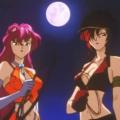 Bakuretsu Hunter – I cacciastregoni