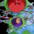 Buzz Lightyear da Comando Stellare