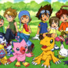 Digimon Frontier – 4° Serie