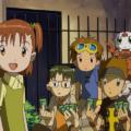 Digimon Tamers – 3° Serie
