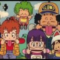 Dr. Slump e Arale – What a mess Slump e Arale