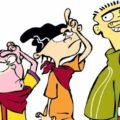 Ed, Edd & Eddy
