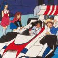 Grand Prix e il campionissimo
