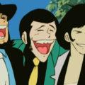 Lupin III – Hello Lupin