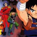 I cavalieri del Drago – Dai la grande avventura – Dragon Quest