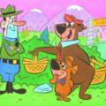 Lo show dell'orso Yoghi – Salsa e Merende