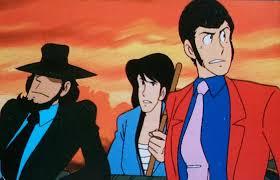 Lupin III – L'Incorreggibile Lupin