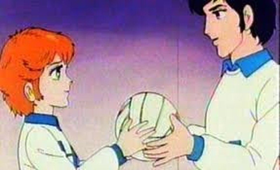 Mila e Shiro – Due cuori nella pallavolo