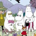 Moominland, un mondo di serenità