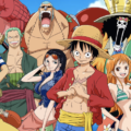 One Piece – Pirati all'arrembaggio
