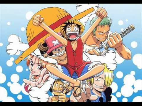 One Piece – All'arrembaggio