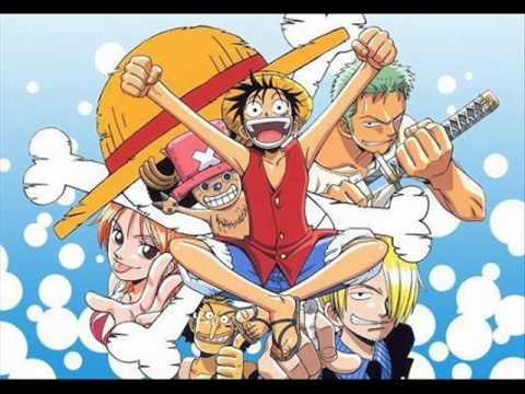 One Piece – All'arrembaggio