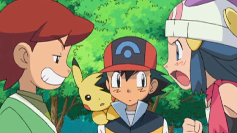 Pokemon – Battle Advanced
