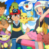 Pokemon – Diamante e Perla