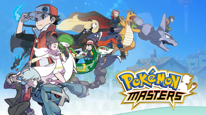 Pokemon – The Master Quest