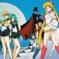 Sailor Moon e il mistero dei sogni