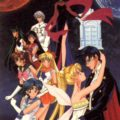 Sailor Moon – La luna splende