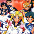 Sailor Moon – Petali di stelle