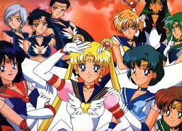 Sailor Moon – Petali di stelle
