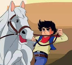 Sam il ragazzo del West