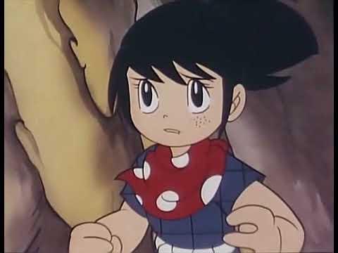 Sasuke, il piccolo Ninja