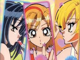 Super GALS! Tre ragazze alla moda