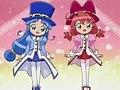 Twin Princess – Principesse gemelle