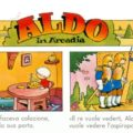 Aldo in Arcadia 3
