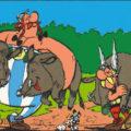 Asterix e Obelix – Gif Animate