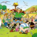 Immagini Asterix e Obelix