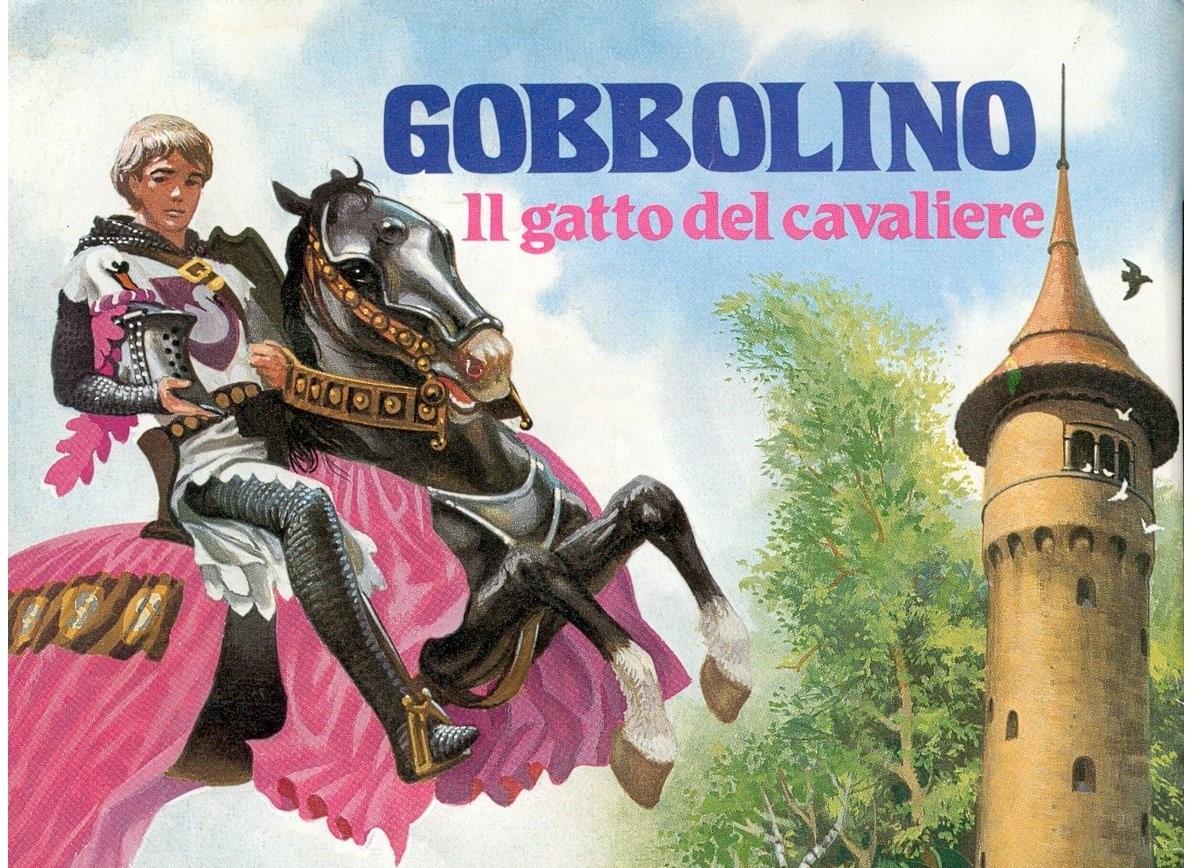 Gobbolino, il gatto del cavaliere