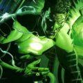 Immagini Lanterna Verde