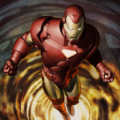 Immagini Iron Man